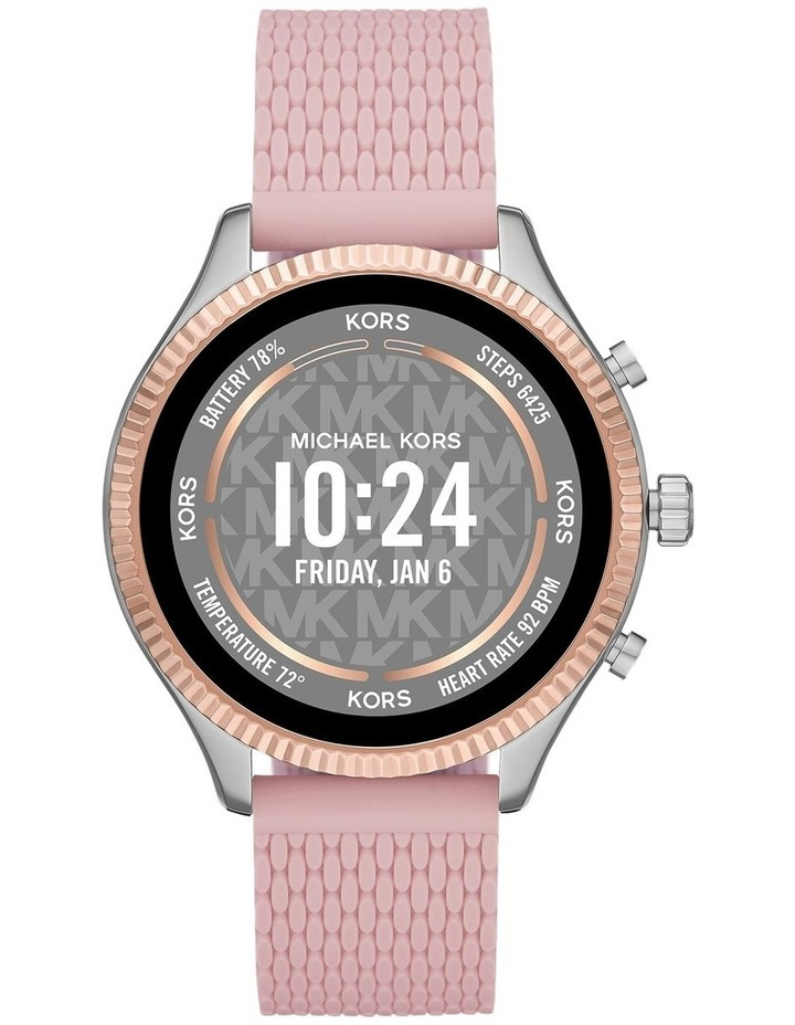 Gen 5 Lexington Digital Smartwatch image 5