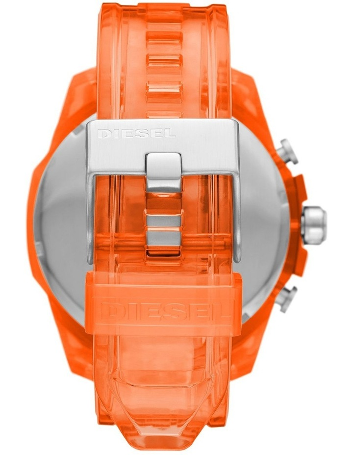 Mega Chief Orange Chronograph Watch image 2