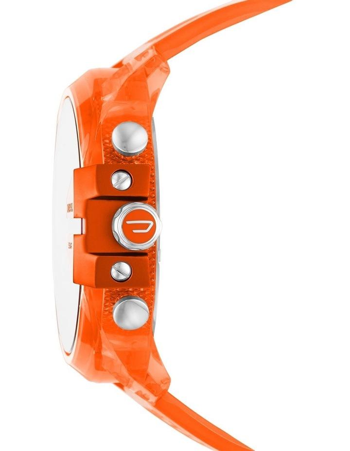 Mega Chief Orange Chronograph Watch image 3