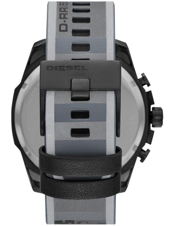 Mega Chief Grey Chronograph Watch image 2