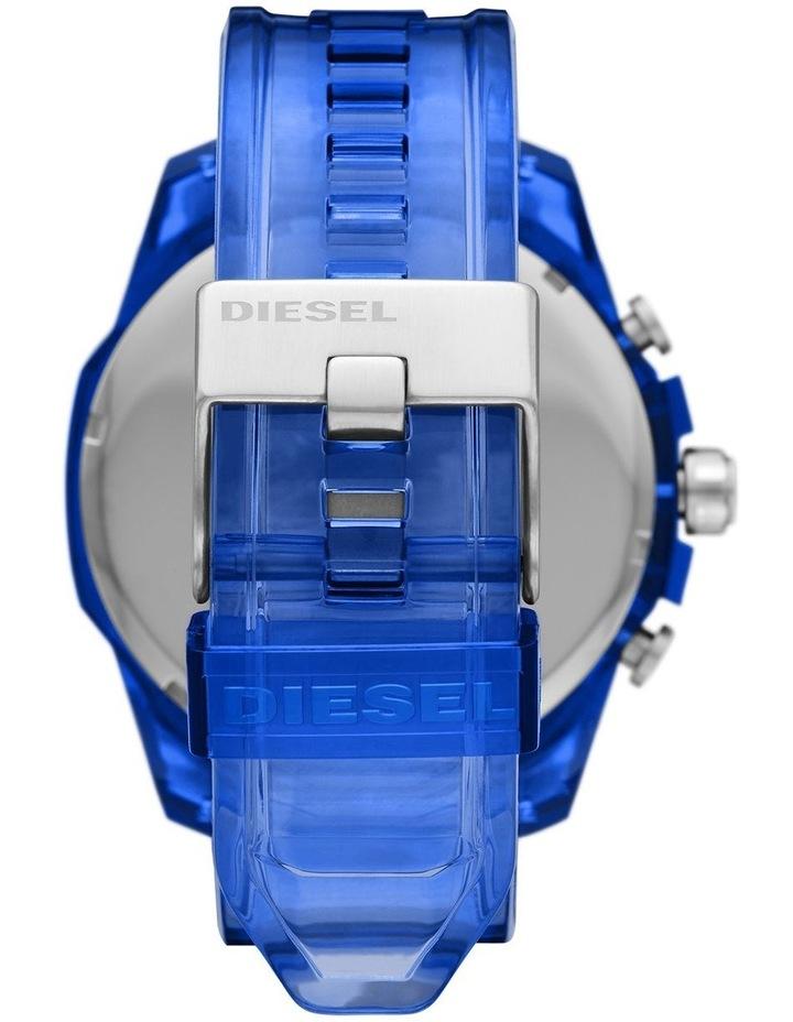 Mega Chief Blue Chronograph Watch image 2
