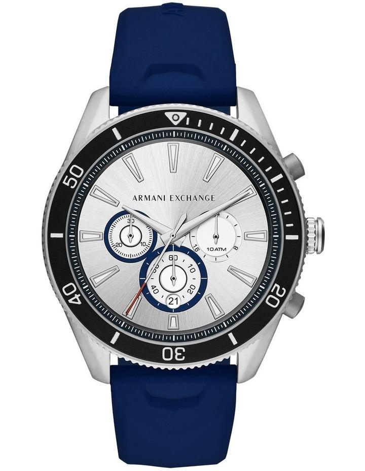 Armani Exchange AX1838 Enzo Chronograph Watch image 1