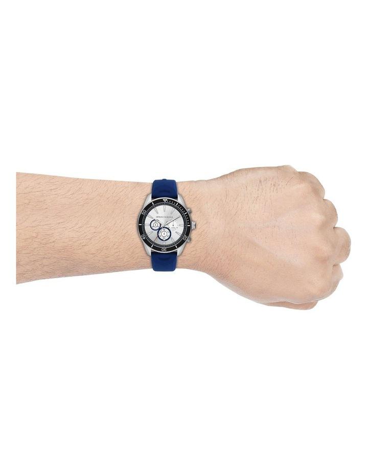 Armani Exchange AX1838 Enzo Chronograph Watch image 2