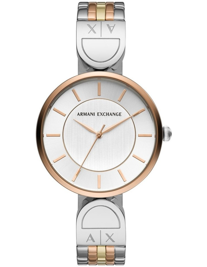 Armani ExchangeAX5381 Analogue Watch image 1