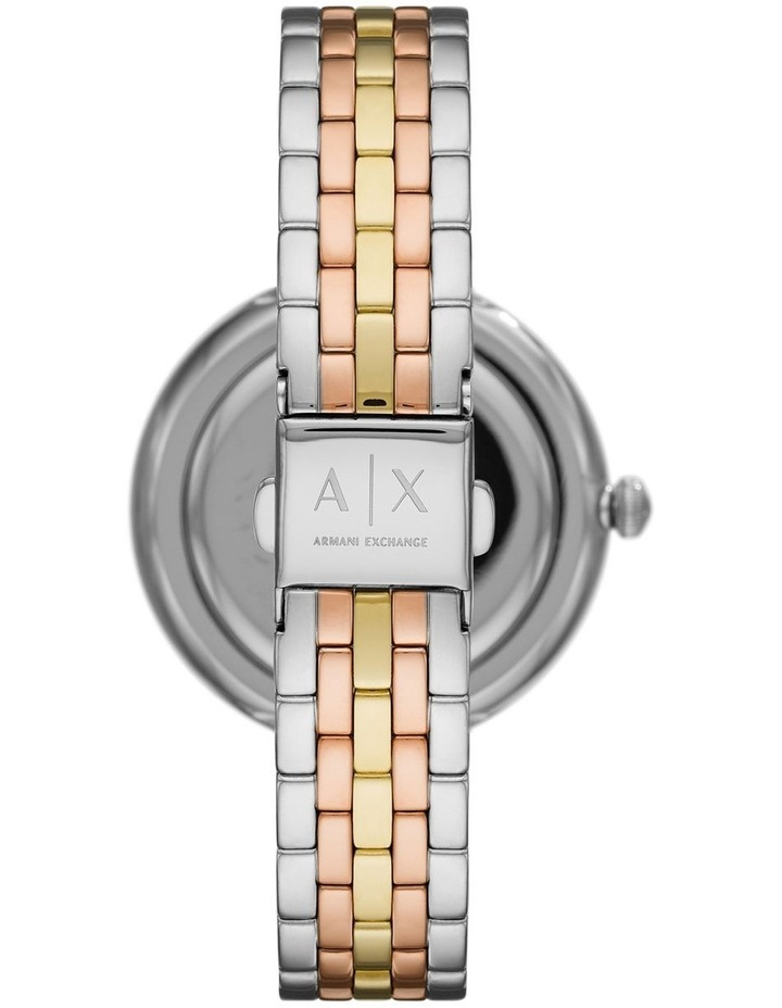 Armani ExchangeAX5381 Analogue Watch image 3