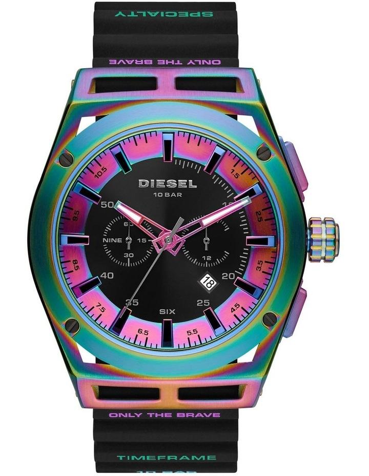Diesel DZ4547 Timeframe Chronograph Watch image 1