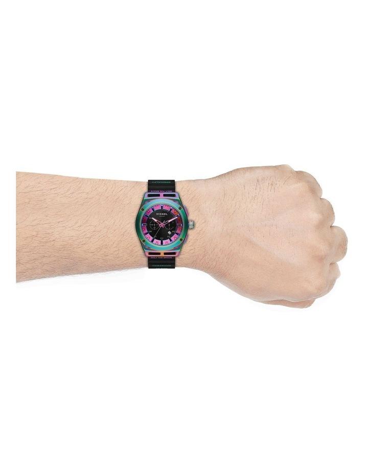 Diesel DZ4547 Timeframe Chronograph Watch image 2
