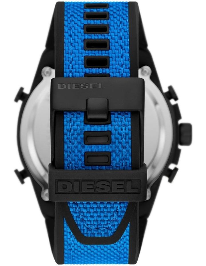 Diesel DZ4550 Mega Chief Analogue Watch image 3