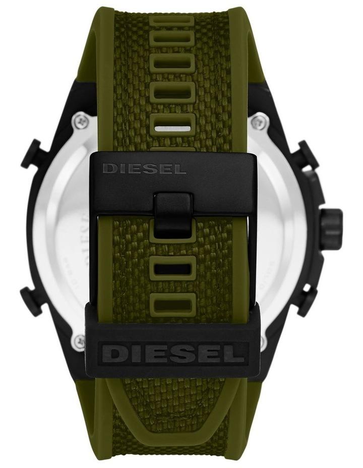 Diesel DZ4549 Mega Chief Analogue Watch image 3
