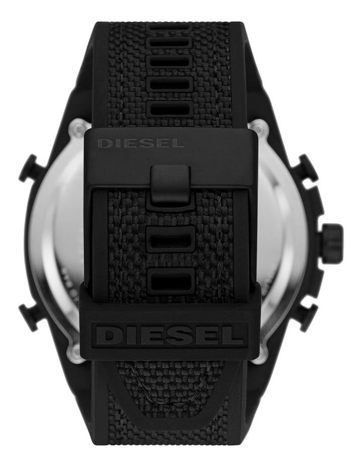 Diesel DZ4548 Mega Chief Analogue Watch image 3