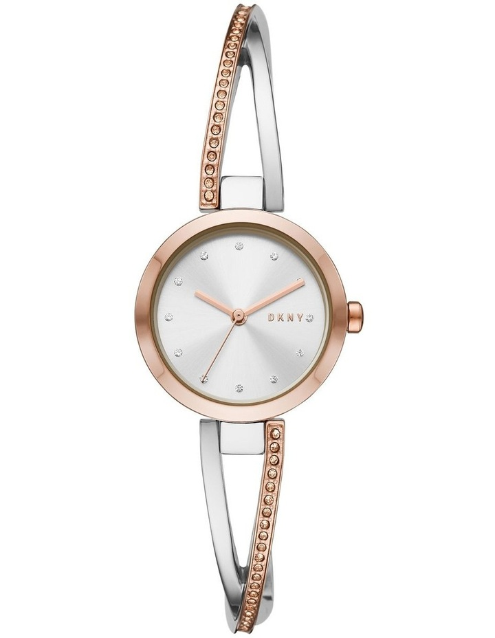 DKNY NY2925 Crosswalk Analogue Watch image 1