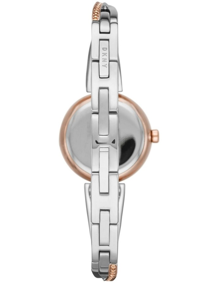 DKNY NY2925 Crosswalk Analogue Watch image 3