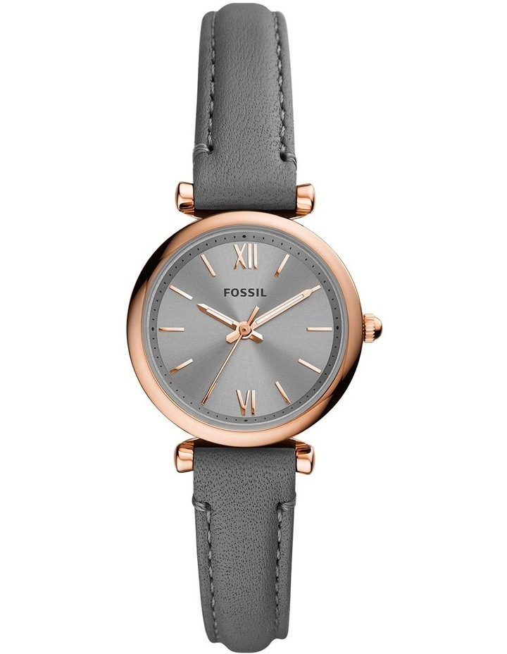 Fossil ES5068 Carlie Mini Analogue Watch image 1