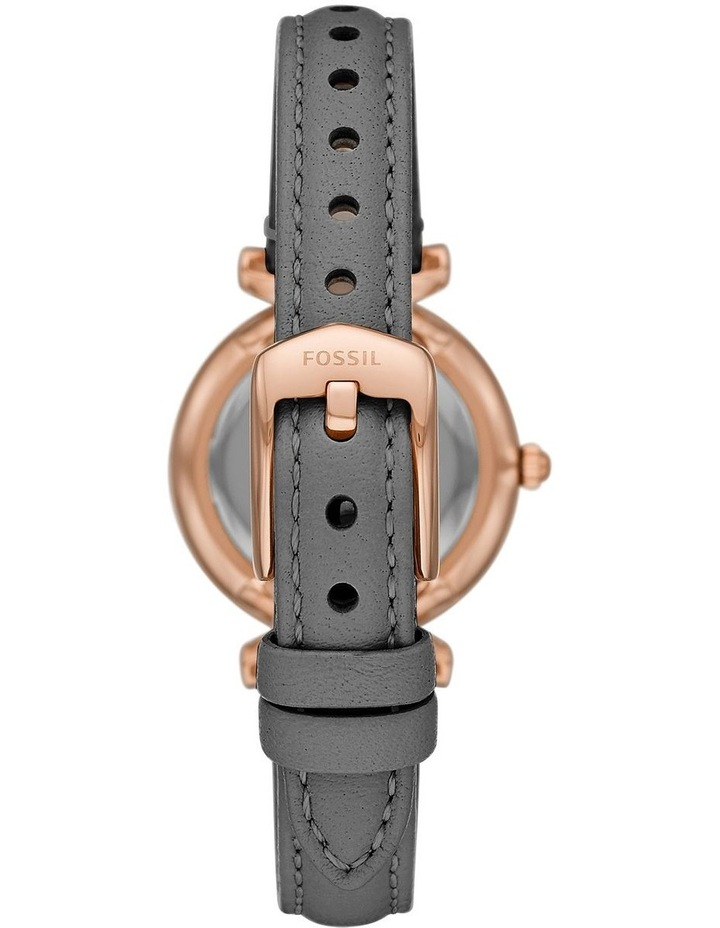 Fossil ES5068 Carlie Mini Analogue Watch image 3
