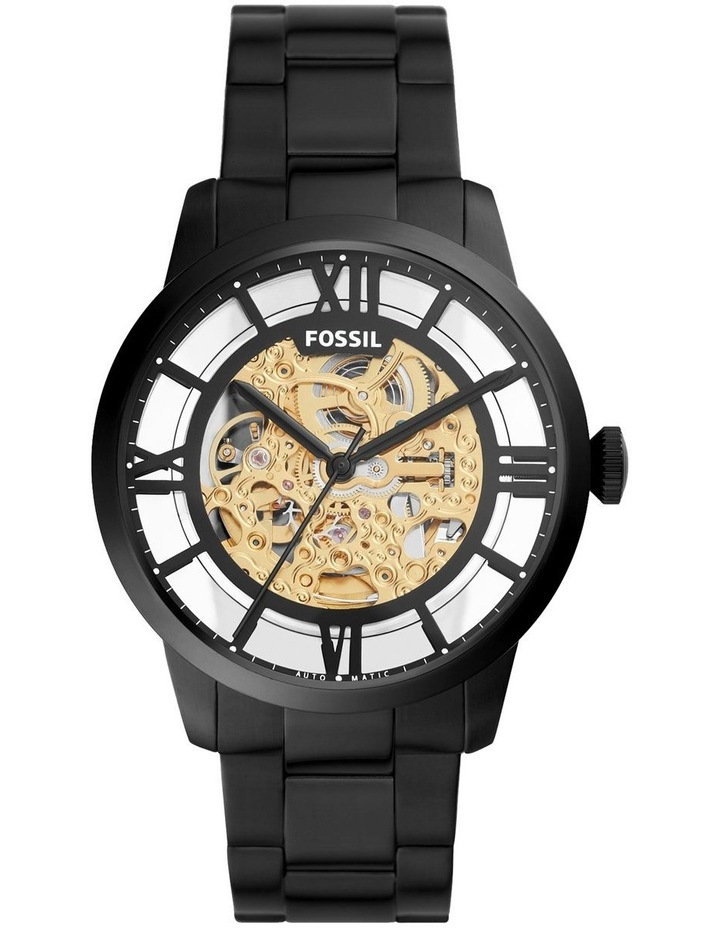 Fossil ME3197 Townsman Analogue Watch image 1
