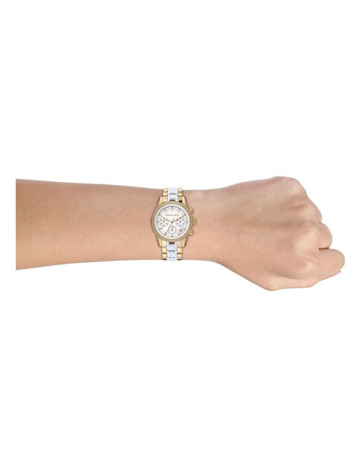 Michael Kors MK6939 Ritz Chronograph Watch image 2