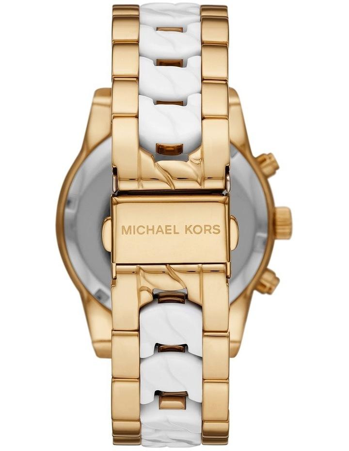 Michael Kors MK6939 Ritz Chronograph Watch image 3