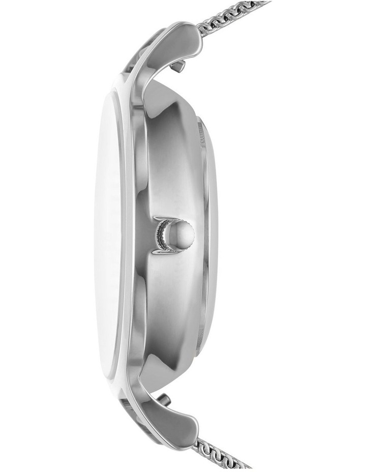 Anita Silver Stainless Steel Analog Watch SKW2958 image 4