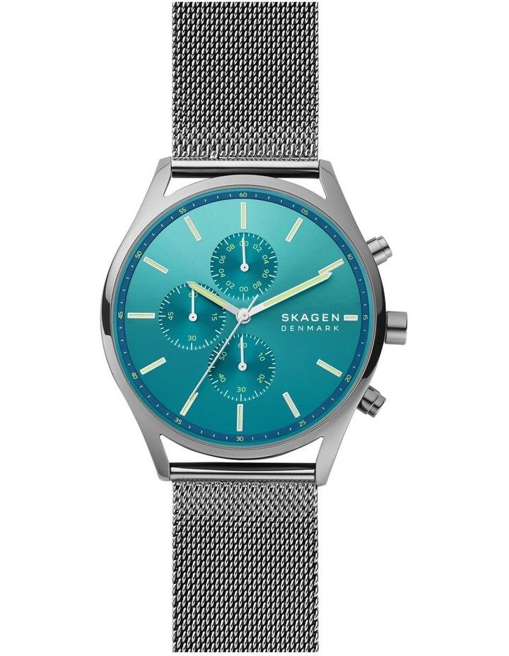 Skagen SKW6734 Holst Chronograph Watch image 1