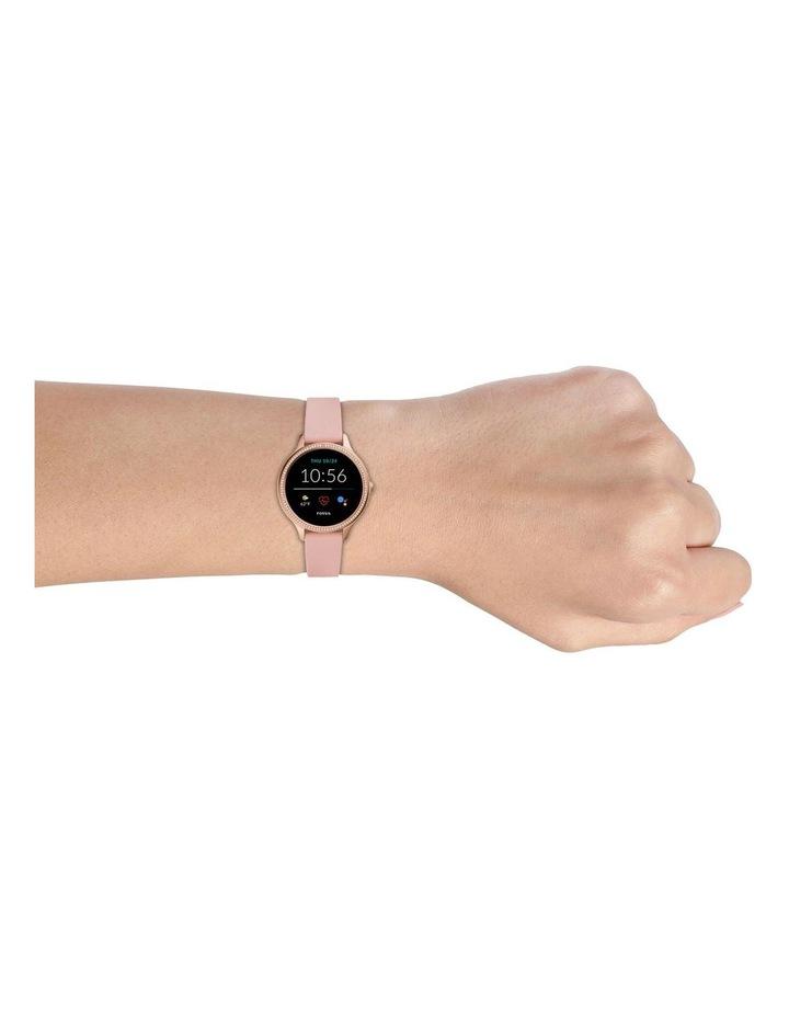 Fossil FTW6066 Gen 5E Digital Smartwatch image 2