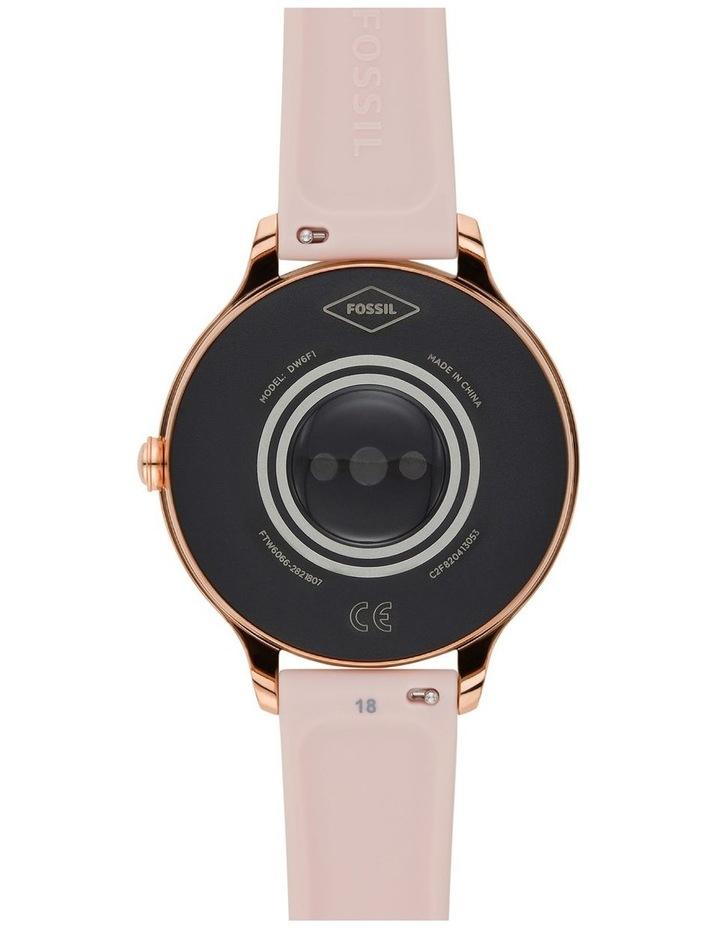Fossil FTW6066 Gen 5E Digital Smartwatch image 5