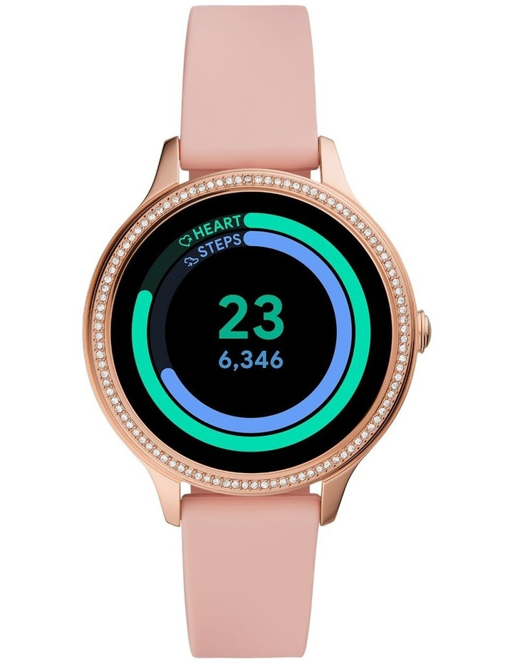 Fossil FTW6066 Gen 5E Digital Smartwatch image 6