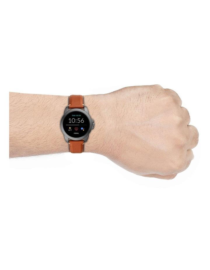 Fossil FTW4055 Gen 5E Digital Smartwatch image 2
