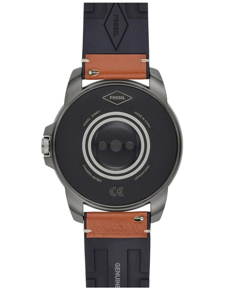 Fossil FTW4055 Gen 5E Digital Smartwatch image 5
