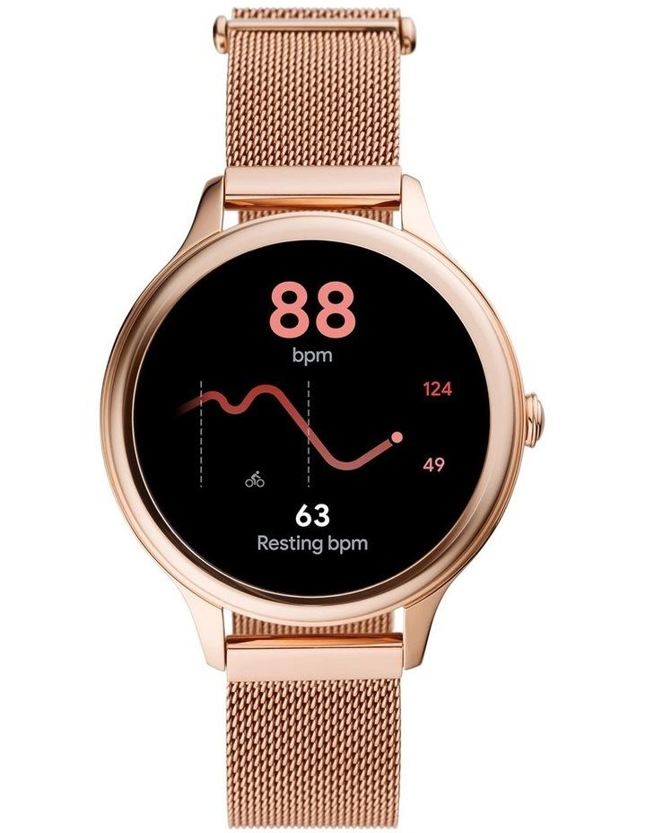 Fossil FTW6068 Gen 5E Digital Smartwatch image 1