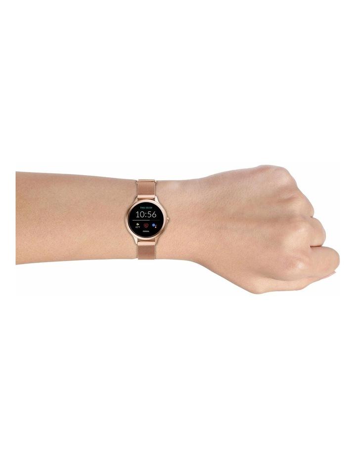 Fossil FTW6068 Gen 5E Digital Smartwatch image 2