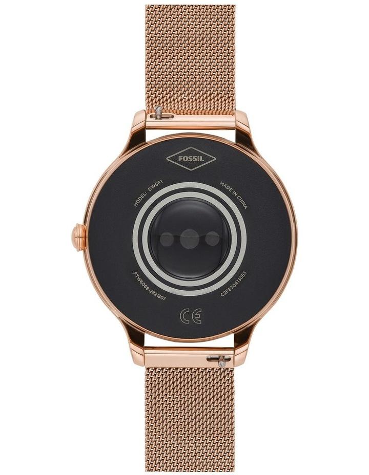Fossil FTW6068 Gen 5E Digital Smartwatch image 5