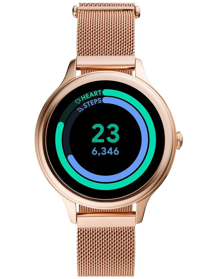 Fossil FTW6068 Gen 5E Digital Smartwatch image 6