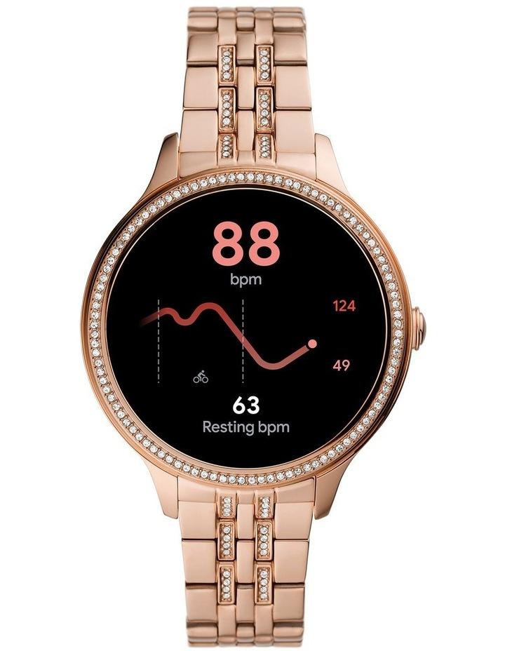 Fossil FTW6073 Gen 5E Digital Smartwatch image 1