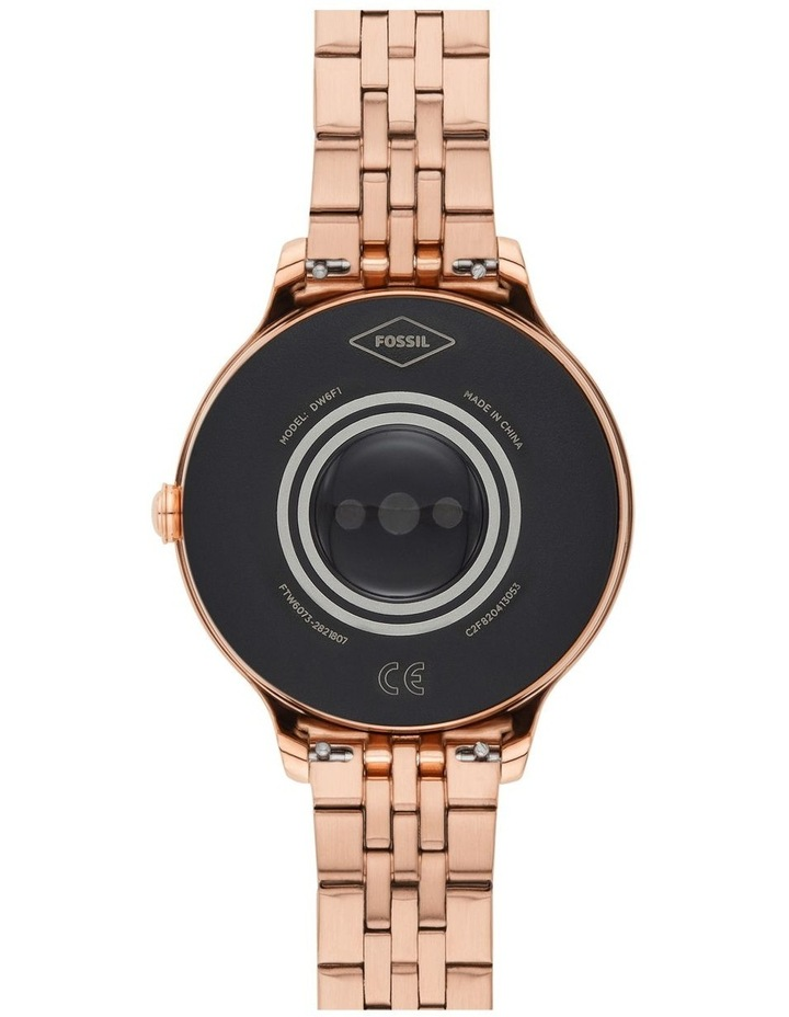 Fossil FTW6073 Gen 5E Digital Smartwatch image 4