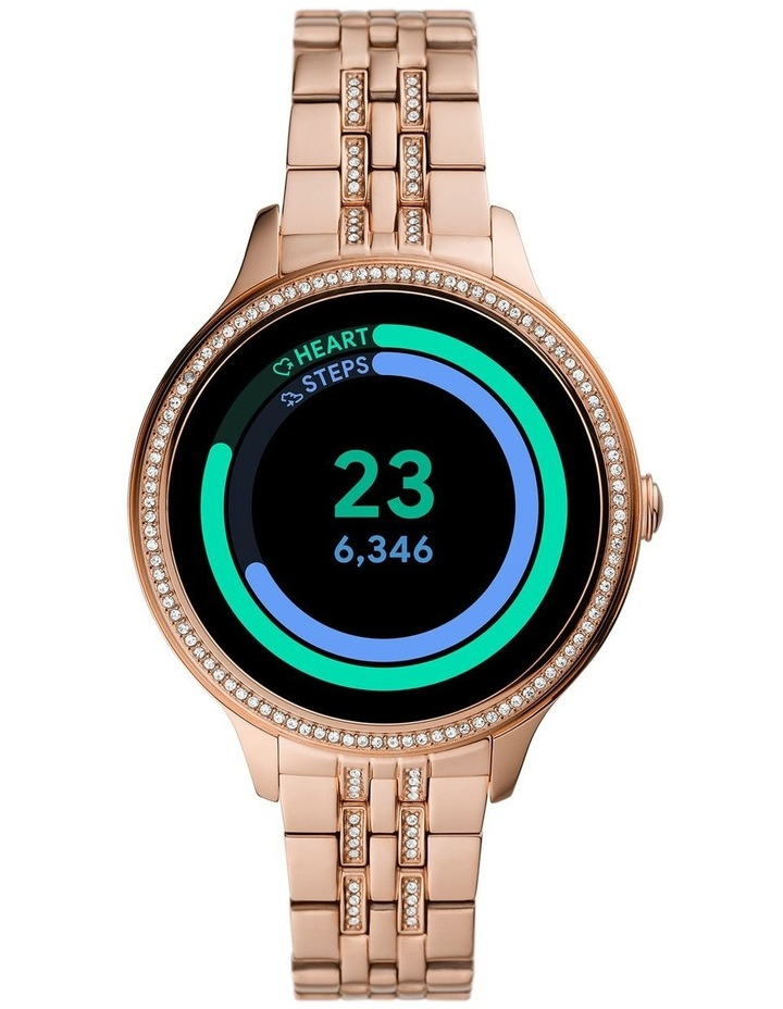 Fossil FTW6073 Gen 5E Digital Smartwatch image 5