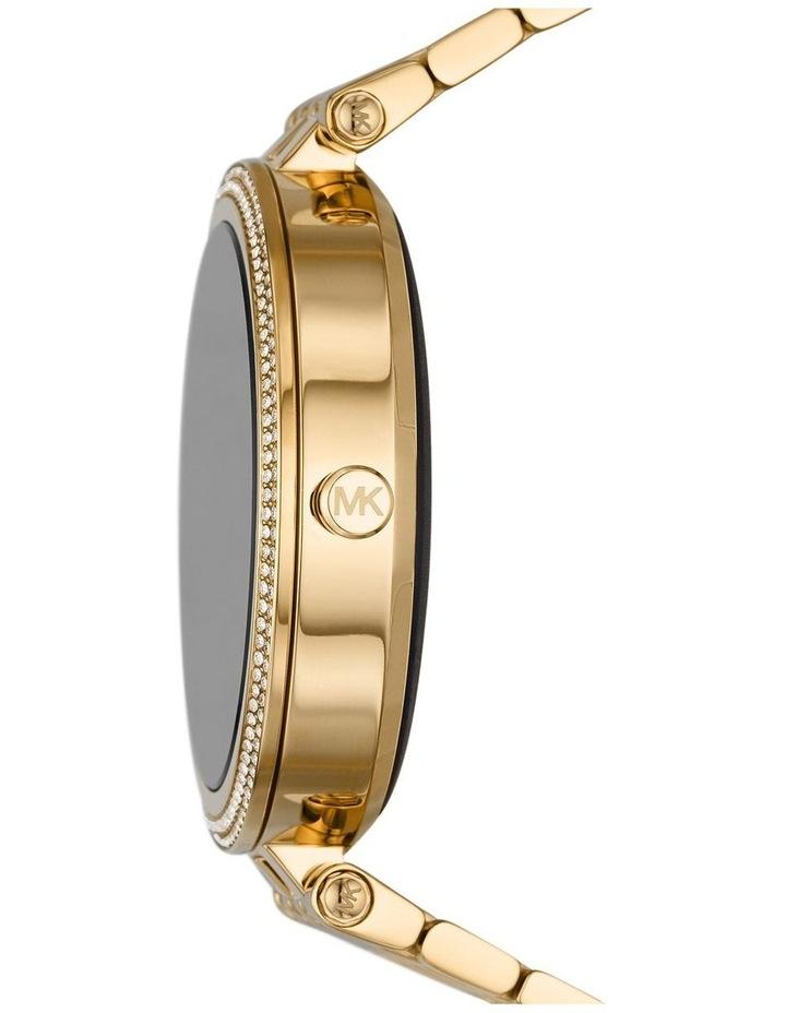 Michael Kors MKT5127 Gen 5E Darci Digital Smartwatch image 4