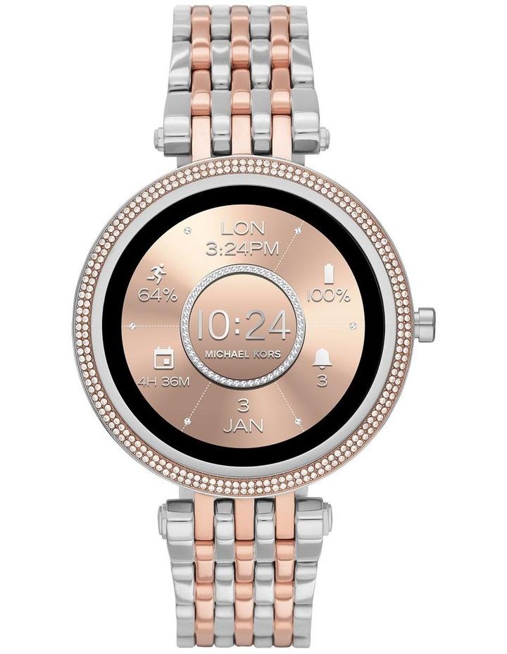 Michael Kors MKT5129 Gen 5E Darci Digital Smartwatch image 1