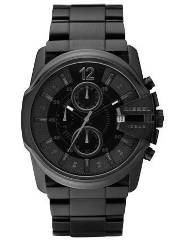 DZ4180 Master Chief Watch in Black image 2