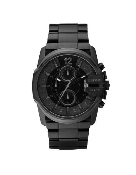 DZ4180 Master Chief Watch in Black image 1