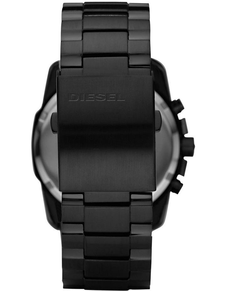 DZ4180 Master Chief Watch in Black image 3