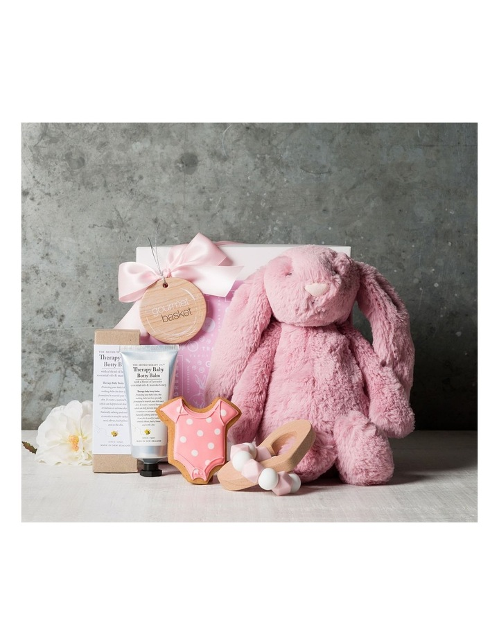 Baby Snuggles - Pink image 1