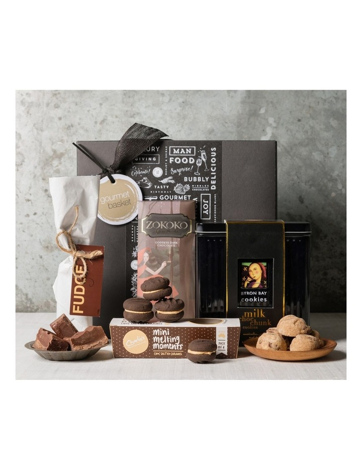 Chocolate Box Hamper image 1