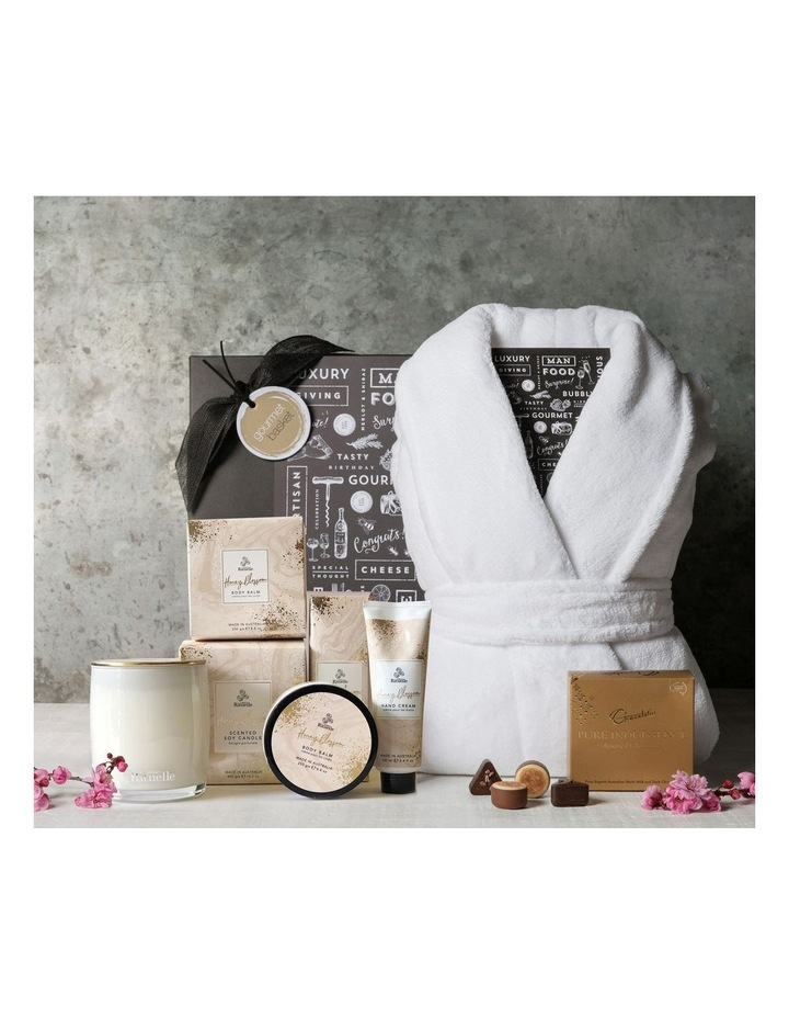 Coconut & Lotus Pamper Hamper image 1