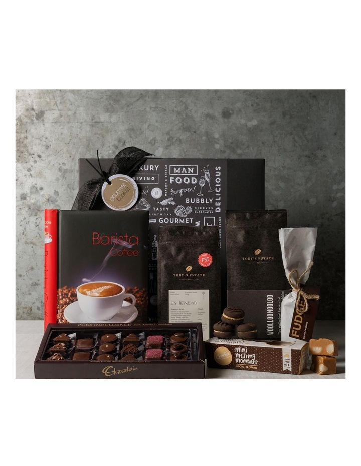 Coffee and Chocolate Lover image 1