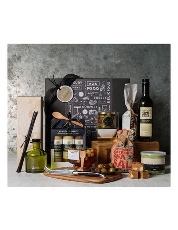 Gourmet Basket Gourmet and Home Hamper