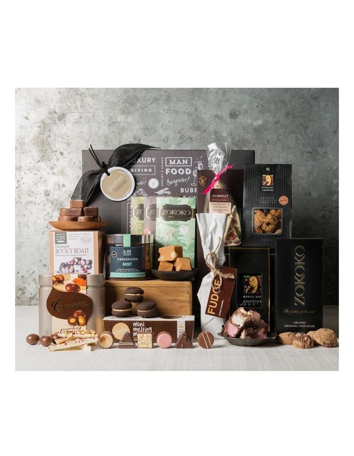 Luxury Chocolate Hamper image 1