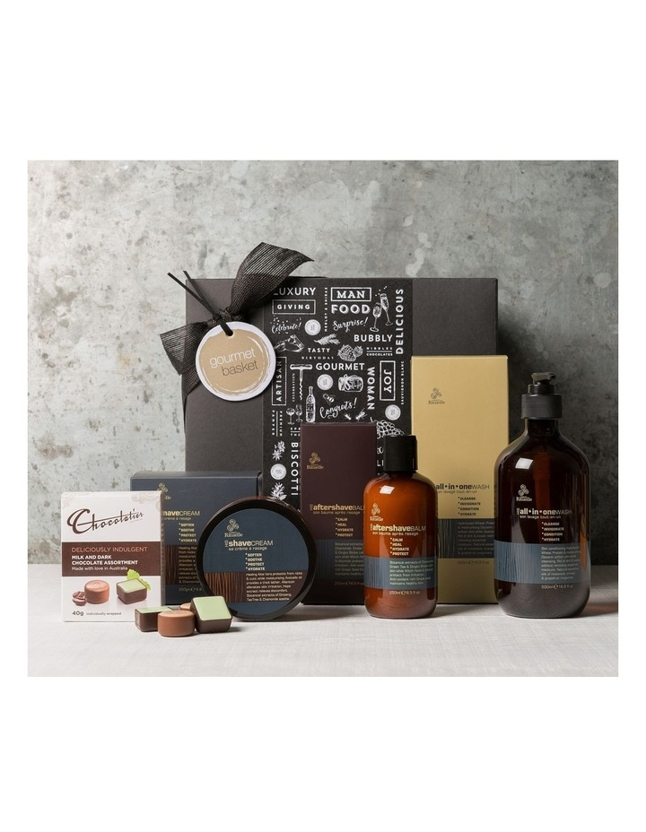 Fathers Day Men's Pamper Box image 1