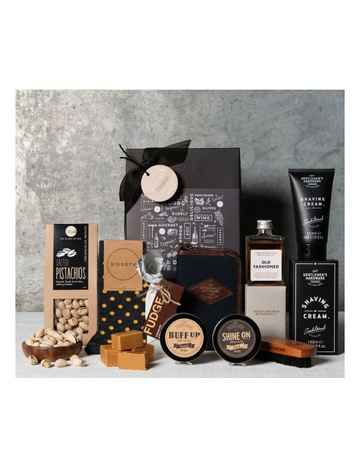 Gourmet Basket Mr Metro Gift Hamper