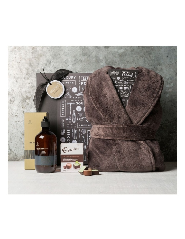 Fathers Day Pamper Him image 1