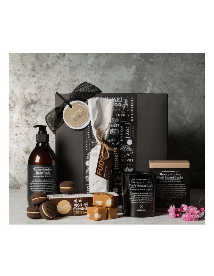Therapy Kitchen Hamper image 1
